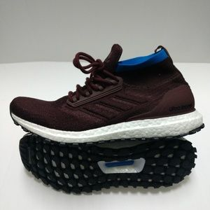 Adidas Ultraboost All Terrain Night Red Noble Blue